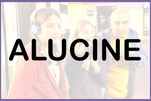 Alucine