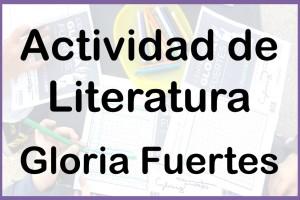 Gloria Fuertess