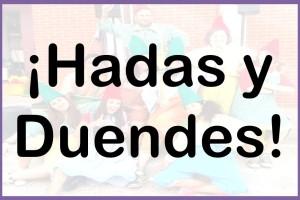Hadas y Duendes