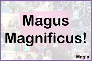 Magus Magnificus