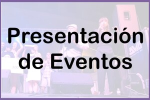 Presentacion eventos