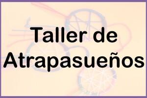 Taller Atrapasueños