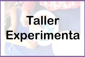 Taller Experimenta