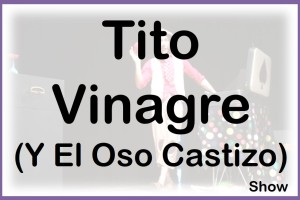 Tito Vinagre