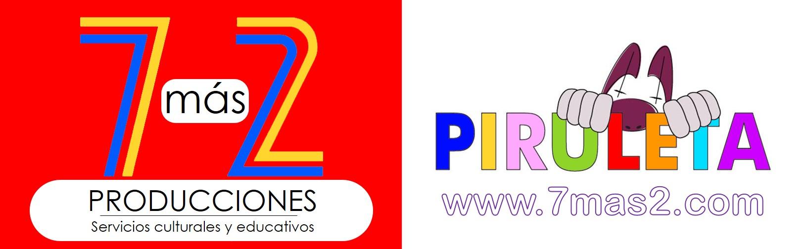 7MÁS2 PRODUCCIONES
