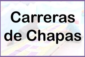 Carreras de Chapas