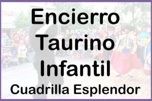 Encierro Taurino
