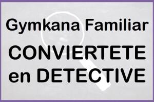 Gymkana Detective