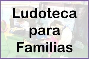 Ludoteca Familias