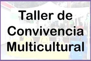 Taller Convivencia Multicultural