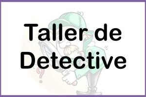 Taller Detective