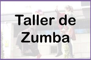 Taller Zumba
